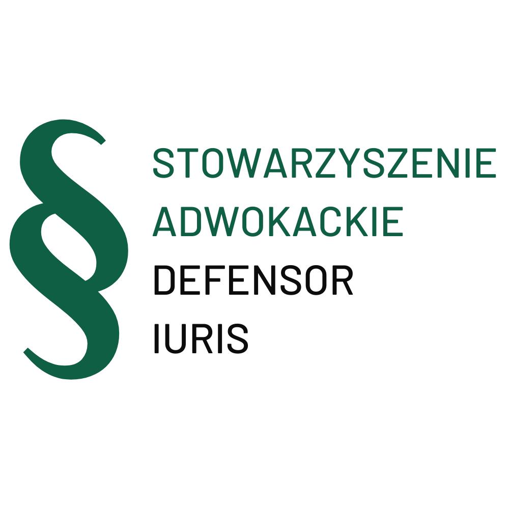 Stowarzyszenie Adwokackie Defensor Iuris