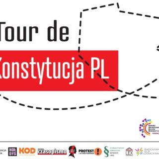 Tour de Konstytucja